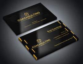 #53 for Logo and Business card design - 23/07/2021 01:42 EDT af abdulmonayem85