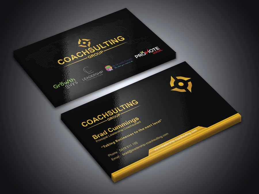Konkurrenceindlæg #                                        54                                      for                                         Logo and Business card design - 23/07/2021 01:42 EDT