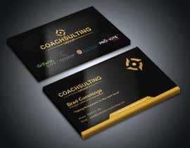 #54 for Logo and Business card design - 23/07/2021 01:42 EDT af abdulmonayem85