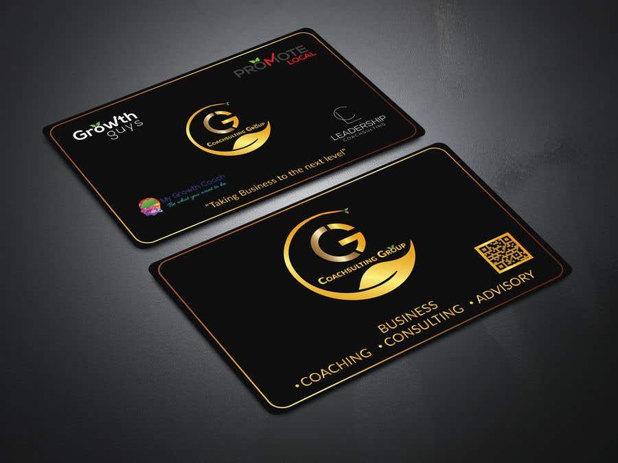 Konkurrenceindlæg #                                        72                                      for                                         Logo and Business card design - 23/07/2021 01:42 EDT