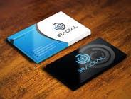 Design some Business Cards for iRadial için Graphic Design85 No.lu Yarışma Girdisi