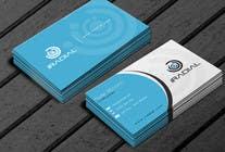 Design some Business Cards for iRadial için Graphic Design54 No.lu Yarışma Girdisi