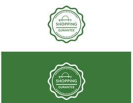 #40 untuk New Logo for shopping guarantee oleh aminnrahman