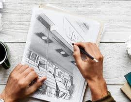 #38 untuk Hand drawing of 3 images oleh raiameerh595
