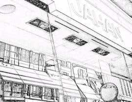 #5 untuk Hand drawing of 3 images oleh BeAnything001