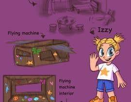 #10 untuk New Children's Book oleh roxynina