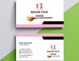 #221 для Design a business card от rshohan27