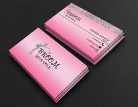 #226 для Design a business card от nadiaakter1446