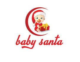 #4 cho we need a cartoon form of baby Santa bởi parvesyt1