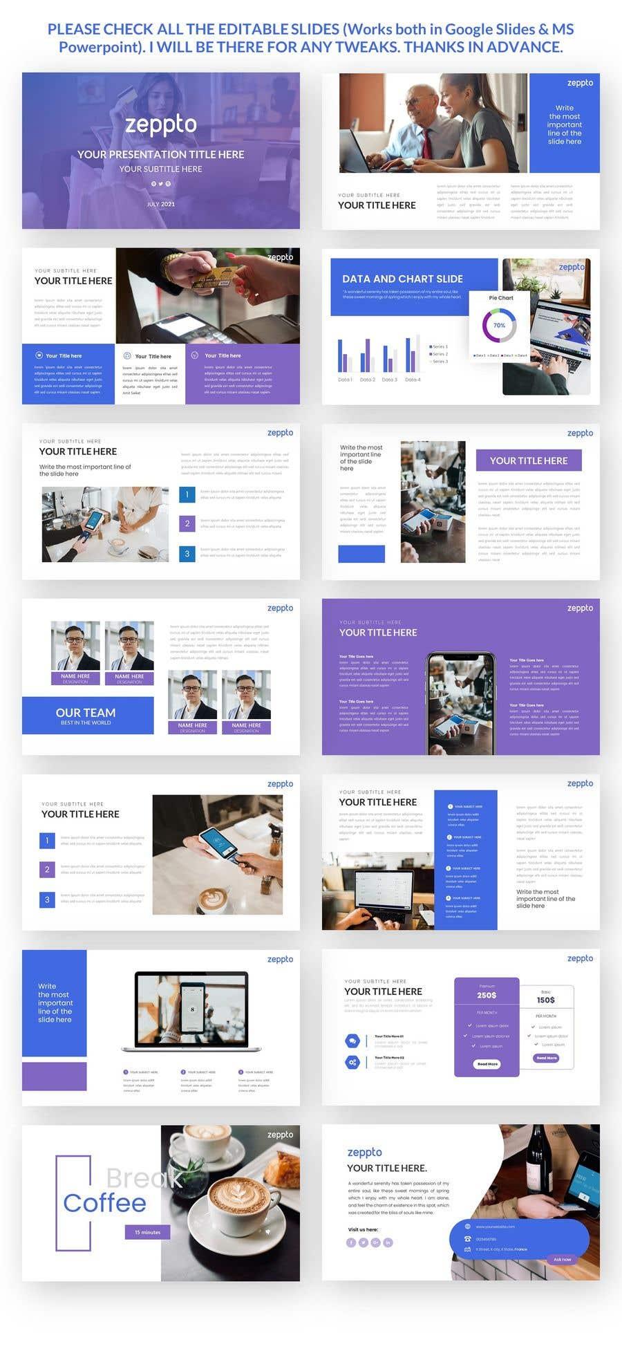 Konkurrenceindlæg #                                        1                                      for                                         Build me a Google Slides Presentation template