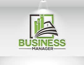 Nro 576 kilpailuun Logo & Favicon creation for App & Website (Business Manager ERP System) käyttäjältä zahidhasanjnu