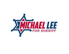 Nro 733 kilpailuun Logo design for Sheriff käyttäjältä tanjilahad547