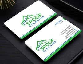 #55 for design a business card - 23/07/2021 12:04 EDT by designertapos