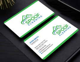 #57 for design a business card - 23/07/2021 12:04 EDT by designertapos