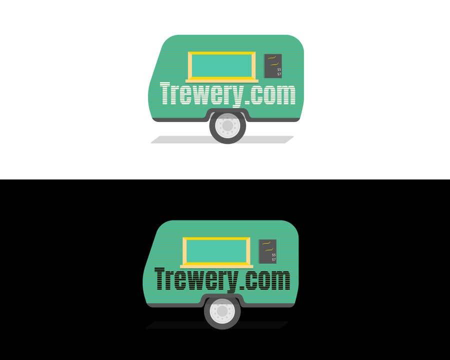 Penyertaan Peraduan #                                        143                                      untuk                                         Design a logo for my food truck website and app
