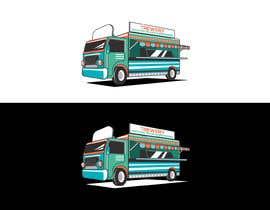 #149 untuk Design a logo for my food truck website and app oleh mahfuznayan17