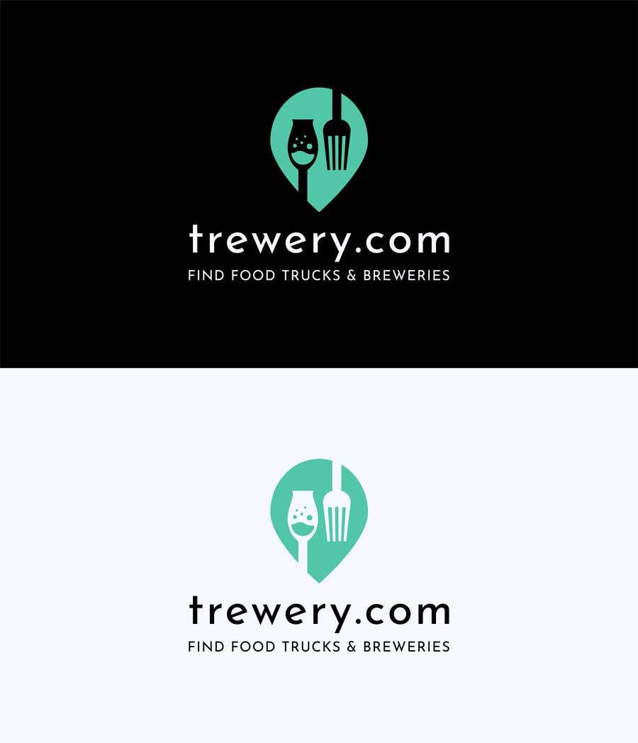 Penyertaan Peraduan #                                        117                                      untuk                                         Design a logo for my food truck website and app
