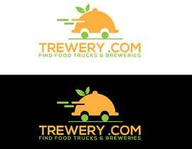 #48 untuk Design a logo for my food truck website and app oleh lylibegum420