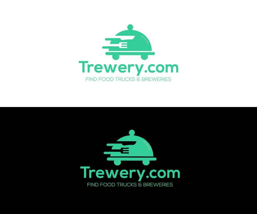 Penyertaan Peraduan #                                        51                                      untuk                                         Design a logo for my food truck website and app