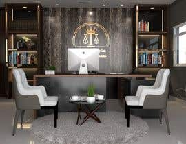 #14 cho 3D Design for an office bởi HadjerCher