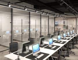 #11 cho 3D Design for an office bởi roarqabraham