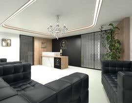 #24 cho 3D Design for an office bởi carodbcn