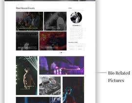 #86 cho One Page Website bởi ftRabby