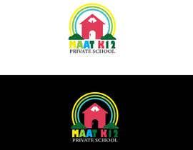 #34 untuk Logo for my private school oleh saktermrgc