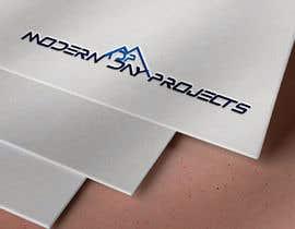 #382 for Design me a company logo  - 23/07/2021 21:25 EDT af parvez1215