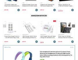 #41 for Wordpress New Website by Pirateclaw