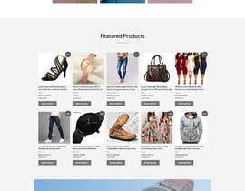 #63 for Wordpress New Website by shopifixonline