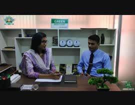 Nro 5 kilpailuun Edit a video interview käyttäjältä Rafiul77