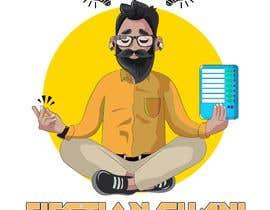 #5 untuk Design Cartoon Character oleh andybudhi