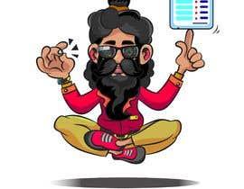 #33 untuk Design Cartoon Character oleh andybudhi