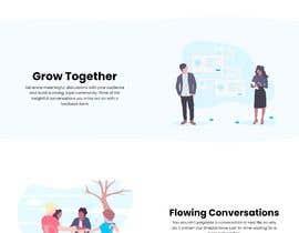 Nro 39 kilpailuun web design käyttäjältä pathakvishal166