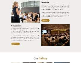 Nro 55 kilpailuun Website Needed käyttäjältä Muzeative