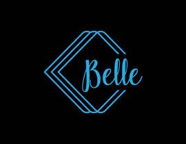 "#138 for Design a logo for my private label brand ""Belle"" af ArifKhan448578"