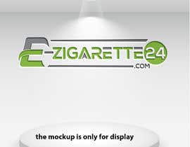 #466 for Creation New Logo & Icon for Onlineshop (e-cigarettes) by khairulit420