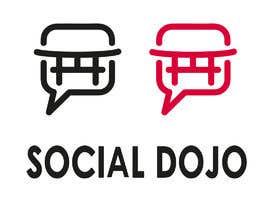 #88 cho Logo for social network bởi KHB17
