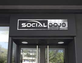 #152 cho Logo for social network bởi nirobamed445