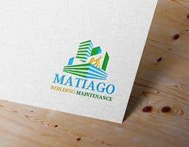 #843 for Logo Design - 24/07/2021 10:23 EDT af mo67978113