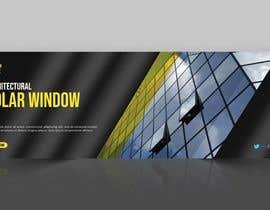 Nro 53 kilpailuun website banner design - 24/07/2021 10:26 EDT käyttäjältä hasibulislambd23