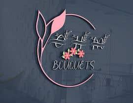 #264 cho Logo Design for a flower shop - Charm Bouquets bởi mamunalirittik
