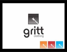 #107 for Design a Logo for Gritt - a board sport apparel company by bhavikbuddh