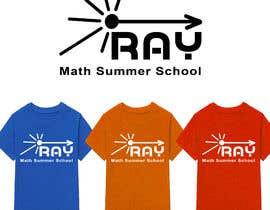 Nro 22 kilpailuun Logo for mathematics summer school käyttäjältä rosalesdomz