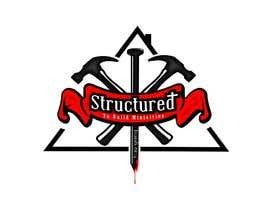 #82 for Logo for Ministry: STB af estefano1983