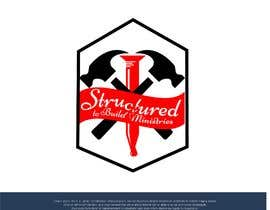 #165 for Logo for Ministry: STB af towhidul01879