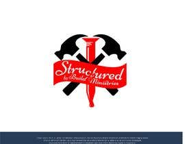 #166 for Logo for Ministry: STB af towhidul01879