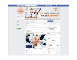 Nro 243 kilpailuun Build me a FB Page and a Challenge Page käyttäjältä skuizy