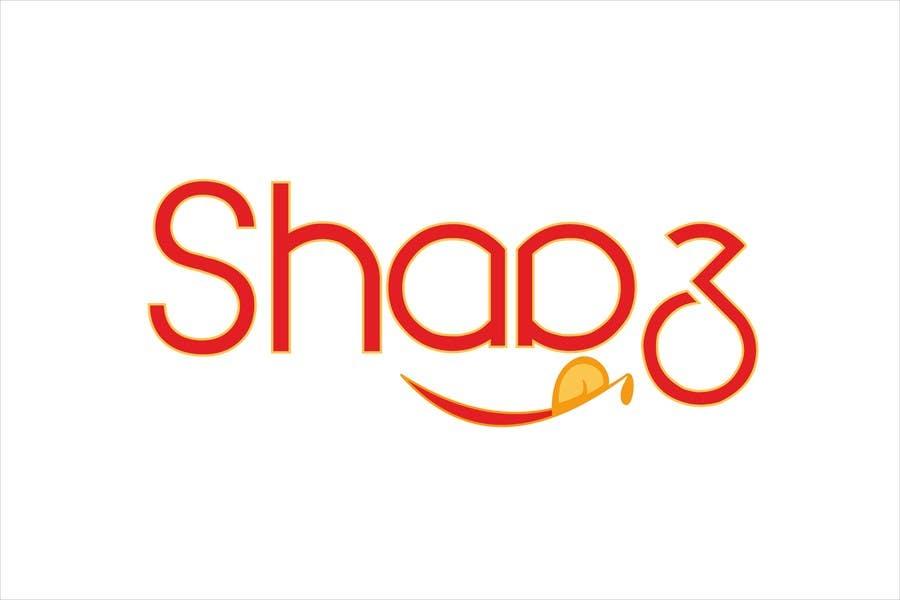 Konkurrenceindlæg #                                        29                                      for                                         Design a Logo for Shaaz -- 2